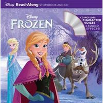 Frozen [With Book(s)] (Ljudbok CD, 2013)